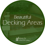 Beautiful Decking Areas