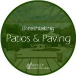 Breathtaking Patios & Paving